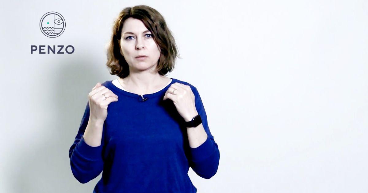 Aggressive behaviour management platform from Oslo