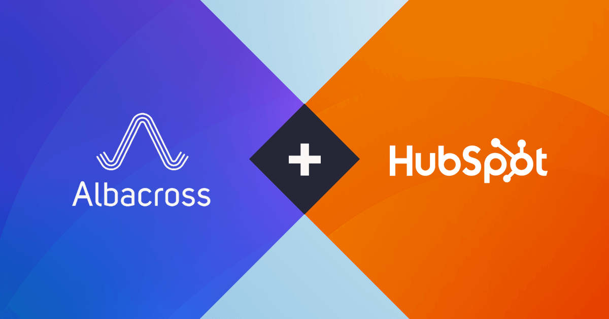 How to use Albacross with HubSpot